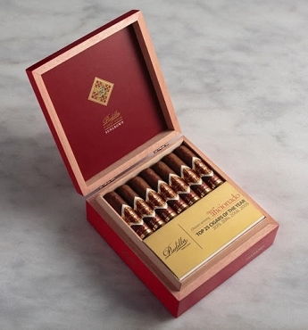 Padilla Cigars Finest Hour Sungrown Double Toro Box of 20